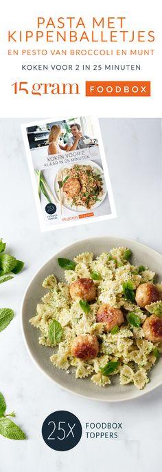 Wat denk je van broccolipesto met munt? Superorigineel, lekker en een ideale manier om kinderen broccoli te leren eten. Moet je proberen!