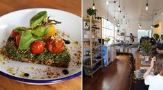 Mount Eden's latest addition is all about the bread, 'bout the bread. Mount Eden, Bread, Vegetables, Places, Food, Brot, Essen, Vegetable Recipes, Baking