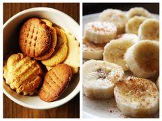 Fragezi, plini de aromă și ușor de preparat, acești biscuiți de casă merită încercați. Întrucât nu conțin ouă și lactate, pot fi serviți și în zilele de post, miercurea și vinerea. Rețeta poate fi îmbunătățită folosind făină integrală în loc de făină albă și zahăr brut în loc de zahăr alb.