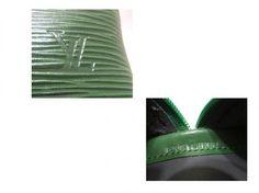 660f1793563c ルイヴィトン ペンケース エピ グリーン LOUIS VUITTON - 中古ブランド品・ブランドリサイクルの