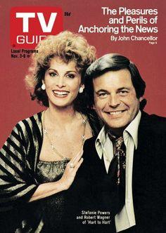 HART TO HART - 1979 - TV GUIDE