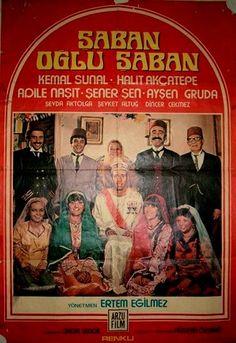 Yıl : 1977     Rol : Şaban