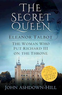The History Press | The Secret Queen