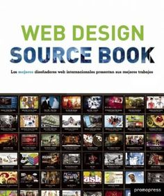 Web Design Sourcebook.