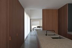 Gallery of DC2 Residence / Vincent Van Duysen Architects - 7
