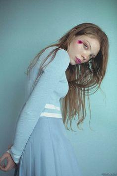 cherry crush, la fotografa que se quedo en el intento