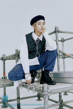 Nct Taeyong, Nct 127, Nct Dream Renjun, Seoul, Huang Renjun, Entertainment, Na Jaemin, China, Beret
