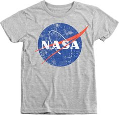 We love the National Aeronautics and Space Administration and we are betting that you do too. Because space is cool, it never goes out of style. No one has ever asked you if you wanted to go into spac