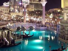 The Venetian Las Vegas~Our favorite place to stay.
