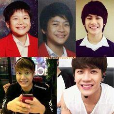 Evolution of Jackson Wang Jackson Wang, Mark Jackson, Got7 Jackson, Jaebum Got7, Yugyeom, Youngjae, Girls Girls Girls, Boys, Got7 Funny