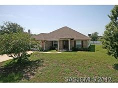 846 Red House Branch Rd E - Listing # 138273 - St. Augustine,FLORIDA, Zipcode} Irene Arriola