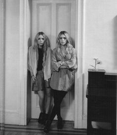 marykate and ashley olsen