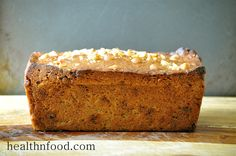 Browned Butter Banana Bread with Macadamia Nuts and Cinnamon Chips Macadamia Nut Recipes, Snack Recipes, Cooking Recipes, Cinnamon Chips, Banting Recipes, Banana Nut Bread, Brown Butter, Stick Of Butter, Other Recipes
