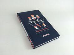 Papadag boek