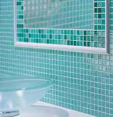 Now feel like Royal with Imperio Glass Mosaic Tiles. Give the Royal touch to your bathrooms. Glass Tile Bathroom, Mirror Tiles, Glass Mosaic Tiles, Stone Mosaic, Bathroom Ideas, Bathroom Remodeling, Remodeling Ideas, Farmhouse Bathroom Art, Chimney Decor
