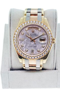 Rolex Masterpiece Collection for Men and Women | Raymond Lee Jewelers Blog