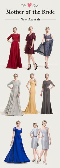 We <3 Our #MotheroftheBride & Groom New Arrivals. All Colors, 1000s of Styles, Custom Made to suit you, On Sale and fast worldwide delivery! Check out our new collection now!