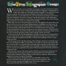CD Album - Yes - Tales From Topographic Oceans - Atlantic - USA