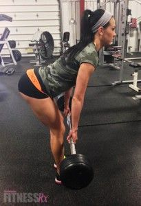 Lovely Leg Workout - Keep your legs in top form this winter