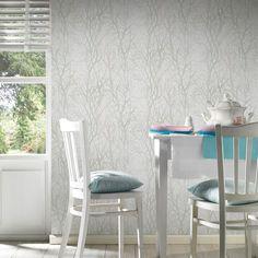 Wallpapers in the kitchen; Livingwalls Wallpaper 300942