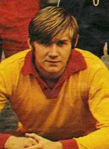 Van de Voorde Ronny 1971-1972
