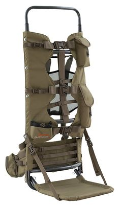 ALPS OutdoorZ 3699998 Commander Freighter Frame ** Additional details at the pin item shown here, click it : Best hiking backpack Hunting Backpacks, Best Hiking Backpacks, Hunting Packs, Hunting Gear, Camping And Hiking, Camping Gear, Camping Bags, Rifle Bag, Fishing Tackle Bags