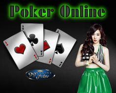 Bermain Poker di Judi Poker Online Indonesia