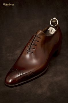 Gaziano & Girling-Bespoke 21
