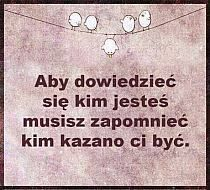 Stylowi.pl - Odkrywaj, kolekcjonuj, kupuj Motivational Quotes, Inspirational Quotes, Word Art, Proverbs, Sentences, Texts, Thats Not My, Sad, Wisdom
