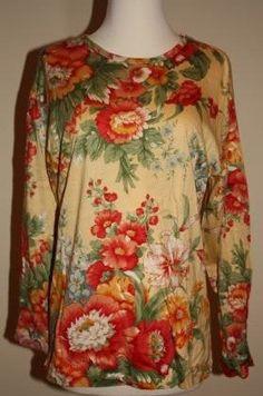 Ralph Lauren Floral – Vintage Swag Chics