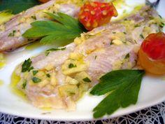 Esta receta de Sardinas marinadas en lima y jengibre son un plato refrescante y veraniego que, acompañado con una cerveza o vino blanco bien frío, puede resultar todo un manjar.…