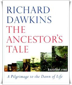 Richard Dawkins Complete Ebook Collection  Richard Dawkins - The Ancestor's Tale