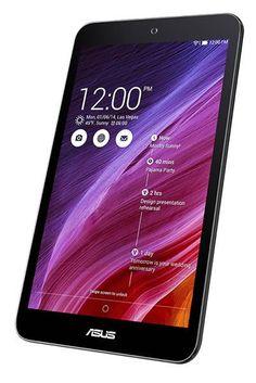 http://www.ebay.com/itm/ASUS-MeMo-Pad-8-ME181C-16GB-Wi-Fi-8in-Black-NEW-/262074275321? 6392,19 руб. New in Компьютеры, планшеты и периферия, iPad, планшеты и электронные книги