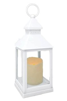 These indoor/outdoor lanterns are the perfect way of illuminate your patio, garden, or walkway! Flameless Candles, Led Candles, Cabin Design, 4th Of July Party, Bathroom Renovations, Battery Operated, Walkway, Light Up, Fall Decor