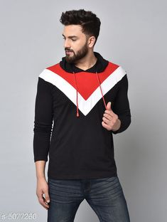 Tshirts Trendy Stylish Cotton Bl;end Men's Tshirt Fabric: Cotton Blend Sleeve Length: Long Sleeves Pattern: Solid Multipack: 1 Sizes: S (Chest Size: 38 in Length Size: 28 in)  XL (Chest Size: 45 in Length Size: 29 in)  L (Chest Size: 43 in Length Size: 28 in)  M (Chest Size: 41 in Length Size: 27 in) Country of Origin: India Sizes Available: S, M, L, XL   Catalog Rating: ★4 (387)  Catalog Name: Trendy Stylish Cotton Blend Men's Tshirt CatalogID_747766 C70-SC1205 Code: 882-5077260-246