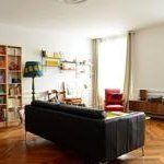 Laurence & Fabrice's Friendly Eclectic Mix — House Tour | Apartment Therapy