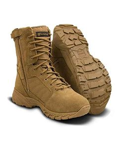 ee223d78aa2 9 Best Military Combat Boot of 2019 (Reviews - Top Rated)
