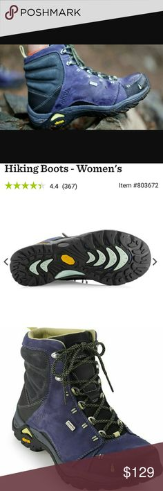 7af1ce9eecd 52 Best Hiking Boots images in 2019 | Hiking Boots, Walking boots ...