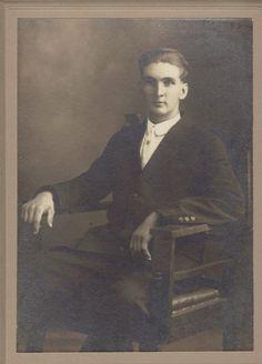 Grandpa Johnson