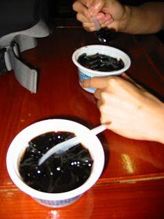Gui lin gao in Pingxiang, Jiangxi