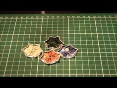 Sterne aus Kapseln (Nespresso) - YouTube