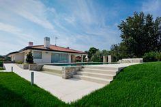 Villa a Albarella Evo Esprit   Available to order in at Ceramo