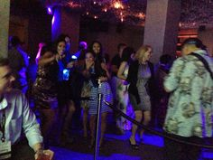 Best #Thursday Nightlife on #Oahu: #Addiction in Honolulu, HI! Free entrance for girls on #LadiesNight Thursdays, chi-chi frou-frou drinks with an eardrum-shattering speaker system. The most #elite place to #dance in Waikiki, at #TheModernHotel!