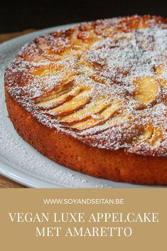Vegan Cake, Vegan Desserts, Vegan Recipes, Vegan Baking, Vegan Food, Baked Goods, French Toast, Sweet Tooth, Veggies