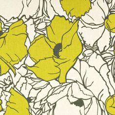 Cottage Summerland/Natural by Premier Prints - Drapery Fabric - Drapery Fabrics at Buy Fabrics