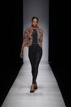 Christie Brown Arise Africa Fashion Week ~African Prints, African women dresses, Kitenge, Ankara, Kente, African fashion styles, African clothing, Nigerian style, Ghanaian fashion ~DK