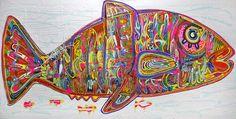 Jakkrit – Fish