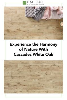 Like the Cascades mountains, this floor beckons with its warm gray notes and balanced elemental appeal. Its color seems to fuse earth, stone, and water with seamless affinity. Discover more about this bold yet understated floor. #whiteoak #hardwoodflooring #flooring Oak Flooring, Wide Plank Flooring, Hardwood Floors, Warm Grey, Gray, White Oak Floors, Cascade Mountains, Carlisle, Notes