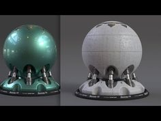 Tutorial : Free Shader Ball for Arnold for Cinema Arnold Maya, Cinema 4d Render, Cinema 4d Tutorial, 3d Max, 3d Animation, Motion Design, 3d Design, Objects, Youtube
