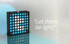 Notificaciones sociales, avisos de temperatura o movimiento... Smartlight nos avisa de todo lo que sucede alrededor -y en la pantalla del móvil-